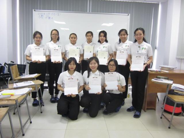 xuất khẩu lao động Nhật Bản nữ