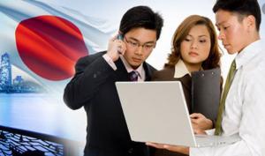Cơ hội làm việc tại Nhật Bản