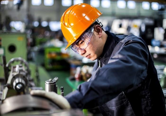 xuất khẩu lao động Nhật Bản diện kỹ sư cơ khí