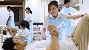 việc làm điều dưỡng tại nhật bản