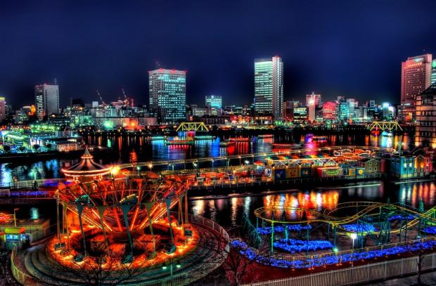 Thành phố Yokohama