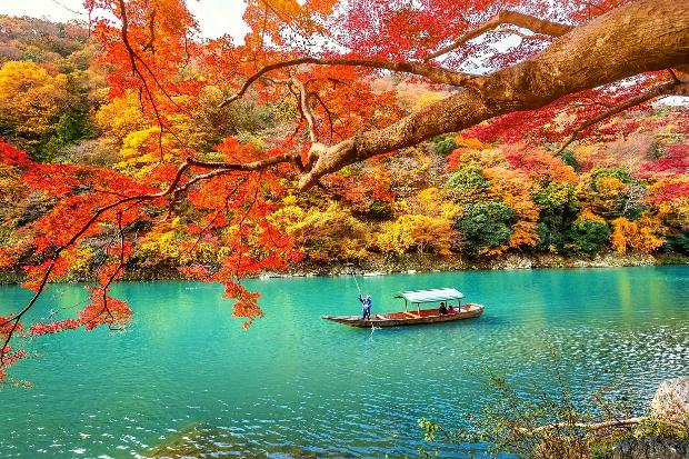 Hồ Koya - Niigata